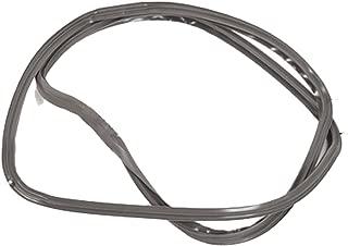 2,85 M Silicone Guarnizione della Porta per DeLonghi 3 LATI FORNO FORNELLO 90º clip
