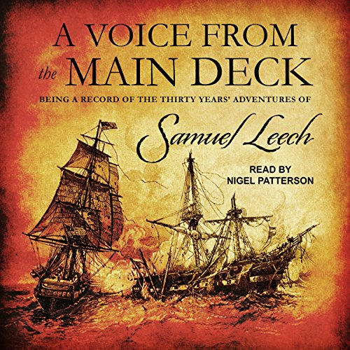 Couverture de A Voice from the Main Deck