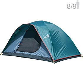 dome type tent