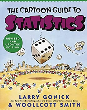 Paperback The Cartoon Guide to Statistics Book