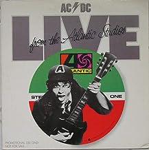 live from the atlantic studios 1977