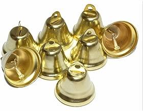 Kleenes Traumhandel Lot de 10 cloches de No/ël 35/mm