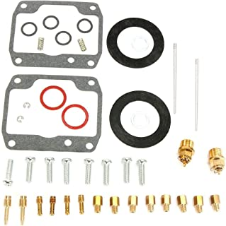 Tuning_Store Carburetor Carb Repair Kit for 1990 Arctic Cat El Tigre EXT Mountain Cat 530 The Best Accessories for Tuning and Upgrading Your Iron Horse