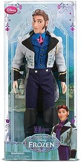 "Disney Frozen Exclusive 12"" Classic Doll Hans"