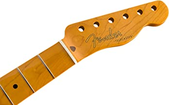 Fender Classic Series 50's Lacquer Telecaster Neck - Maple Fingerboard