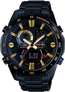 98675263ce4354 Casio Edifice Infiniti Red Bull ERA-201RBK-1AER Cronografo uomo Produzione  strettamente limitata