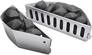 Feather butterfly Replace Weber 7403 Char-Basket Charcoal Briquet Holders