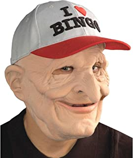 Best i love bingo halloween mask Reviews