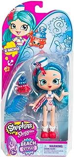 Shopkins SHOPPIES S7 Doll Single Pack - Anchor