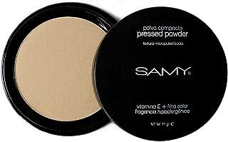 SAMY Pressed Powder - Sand
