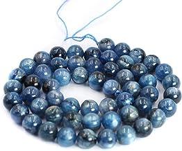 RGP310-05 Natural Blue Kyanite Beads Blue Kynite Gemstone 100/% Natural Blue Kyanite Jewelry Use Loose Kyanite 5x3-11x6 MM 32 Pcs Briolette