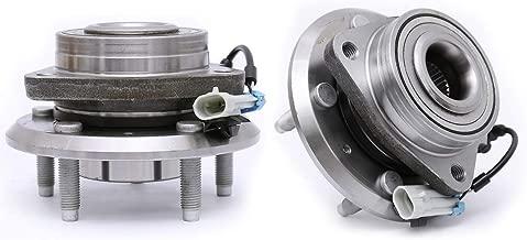 Best 2008 equinox wheel bearing Reviews