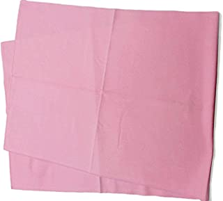 コネクト マイクロファイバーバスタオル コンパクトタイプ 20枚組 ピンク