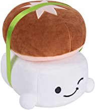 mushroom stuffed animal