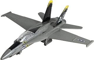 NewRay Pilot Model Kit F/A-18 Hornet 1:72 Scale
