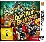 Dillon's Dead-Heat Breakers - Nintendo 3DS [Importación alemana]