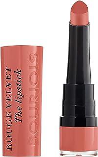 Bourjois Velvet The Lipstick Barra de Labios Tono 15 (Peach Tatin) 2.4 gr