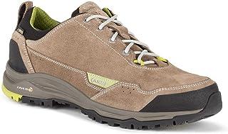Aku–701–155Gore Tex Uomo Outdoor scarpa da Trekking NEF GTX sabbia/Green