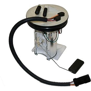 GMB 520-2730 Fuel Pump Module Assembly