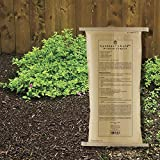Gardener's Gold Premium Compost Mixture - Improve Soil Quality with Our Bagged Compost - Each Order Contains one 16 Quart Bag.