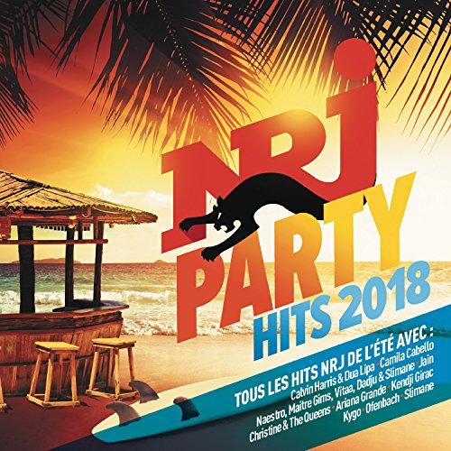 Nrj Party Hits 2018