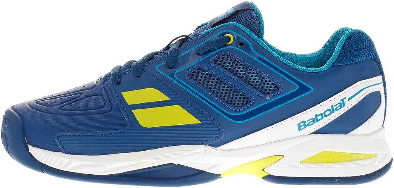 Babolat Propulse Team Jr Tennisschuhe Tennisschuhe Tennisschuhe B00SBB21ZW  Hohe Qualität und Wirtschaftlichkeit 72cb56