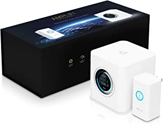 AmpliFi HD WiFi Mesh Router and Teleport by Ubiquiti Labs, Plug-and-Play Hardware VPN, Mesh WiFi System, Secure and Encrypted Internet Connection from Anywhere