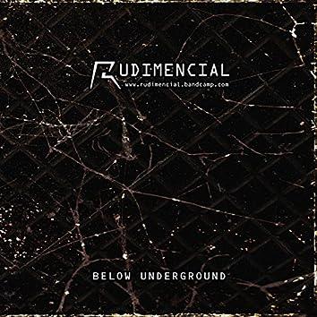 Below Underground