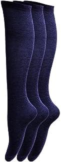 Calcetines hasta la rodilla - Uni - para niña