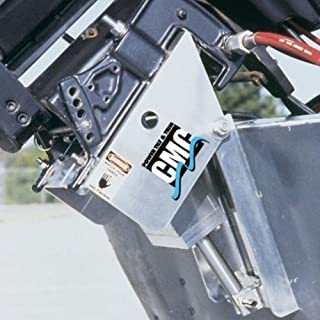 T-H Marine 52100 CMC PT-35 Tilt and Trim for up to 35 HP