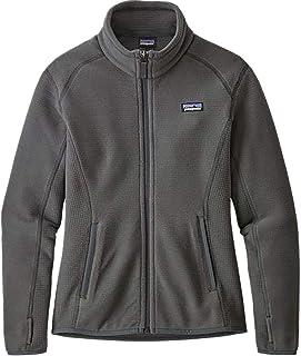 (パタゴニア) Patagonia Radiant Flux Fleece Jacket ガールズ?子供 ジャケット?トレーナー [並行輸入品]