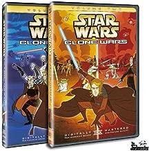 Star Wars Clone Wars: Vols. 1 & 2