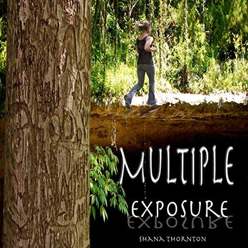 Multiple Exposure audiobook cover art