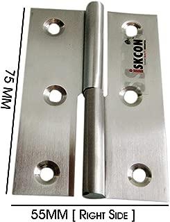Best slip hinges stainless steel Reviews