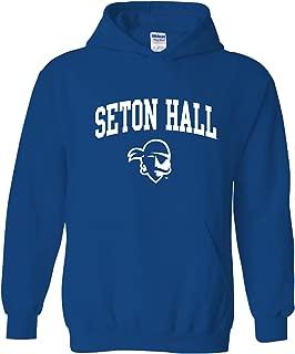Seton Hall University Girls Pullover Hoodie School Spirit Sweatshirt Prime