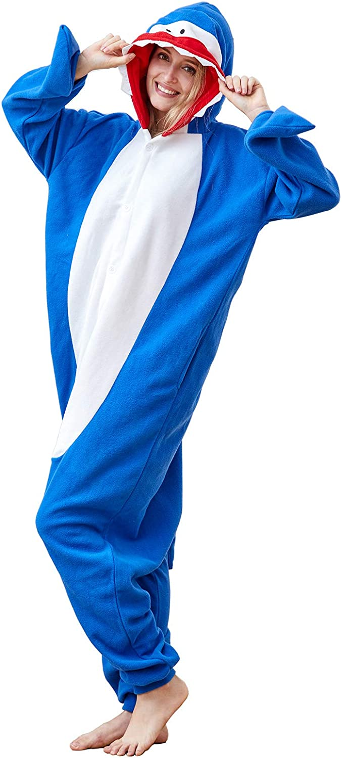 Mybei New color Adult Animal Overseas parallel import regular item Onesie One-Piece for Costumes Pajamas Cosplay