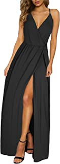 Best maxi dress with thick straps Reviews