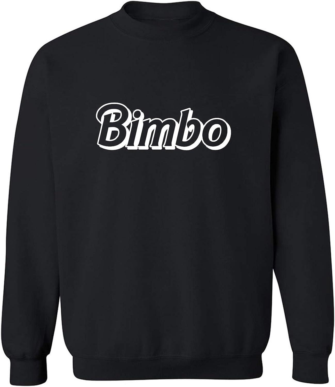Bimbo Crewneck Sweatshirt