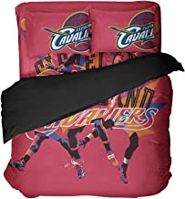 Best cleveland cavaliers quilt cover Reviews