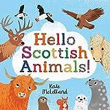 McLelland, K: Hello Scottish Animals (Picture Kelpies)