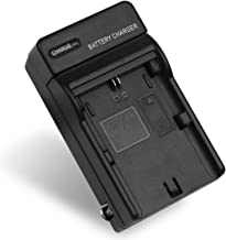 LP-E6 Battery Charger for Canon EOS 5D Mark II, EOS 5D Mark III, EOS 60D, EOS 60Da, EOS 6D, EOS 70D, EOS 7D, EOS 7D Mark II, Replacement for Canon LC-E6 LC-E6E Charger