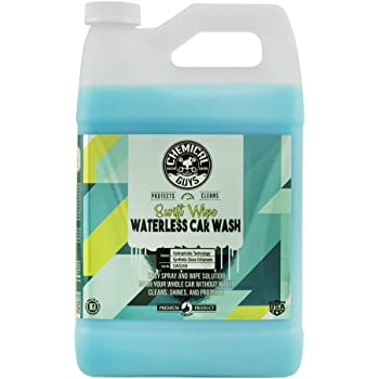 Chemical Guys CWS209 Swift Wipe Waterless Car Wash, 128. Fluid_Ounces