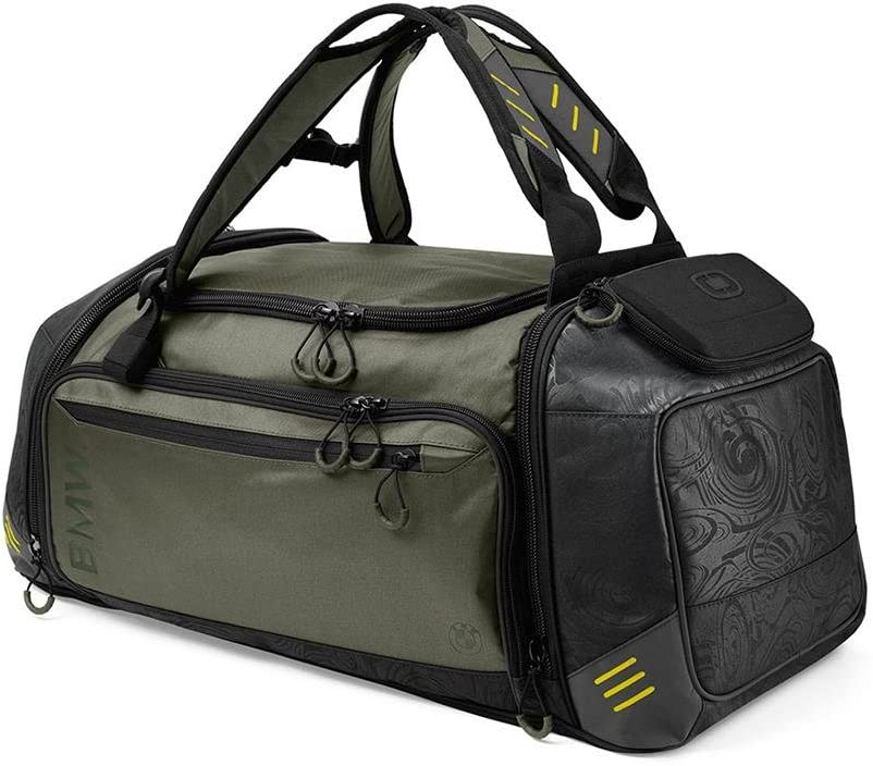 BMW Active Sport Max 84% OFF Large overseas Bag