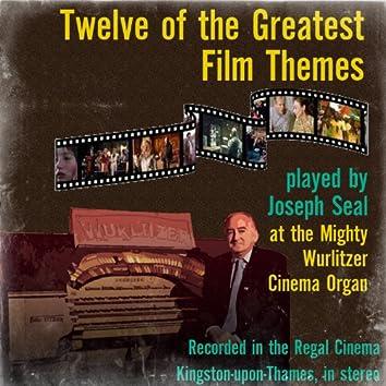 Twelve of the Greatest Film Themes
