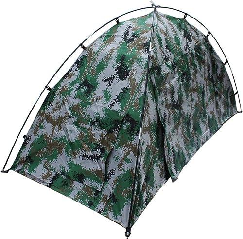 RFV Compte Double Tente De Soldat Camouflage Numérique, Tente Une Chambre Camouflage Tente De Camouflage