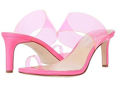 Jessica Simpson Lissah 2 (Pink) Women