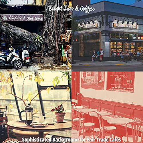 Charming Moods for Chic Cafes