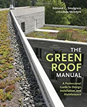 Best green roof manual Reviews