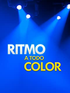 Ritmo A Todo Color
