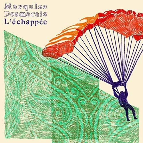 Marquise Desmarais